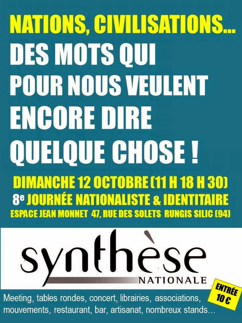 Synthèse Nationale