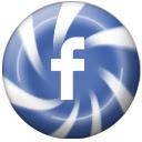 Le Café Colorié sur Facebook