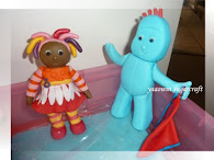 Upsy Daisy & Iggle Piggle