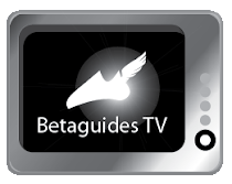 Betaguides TV