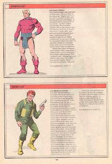 Magno Lad y Micro Lad (ficha dc comics)