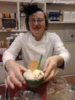 gelateria Alice dolce Biella