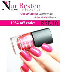 10% de descuento en Nurbesten