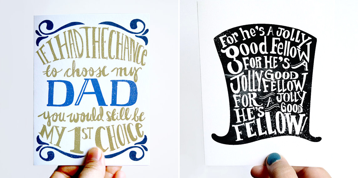 father's day cards, father's day, holiday card