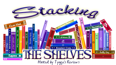 Stacking the Shelves button