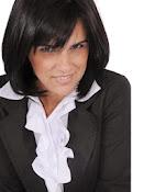 Claudia Jordão - Fundadora do Espaço Cultural Iluminartt
