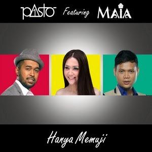 Pasto-1 - Hanya Memuji (Feat. Maia Estianty)
