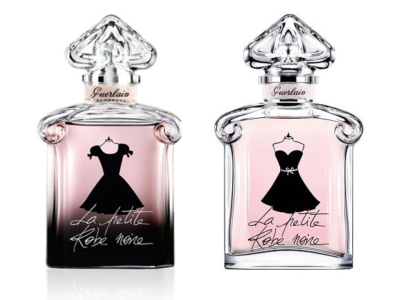 beauty blog by dave la petite robe noire eau de toilette. Black Bedroom Furniture Sets. Home Design Ideas