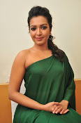 Catherine Tresa at Kathakali press meet-thumbnail-10