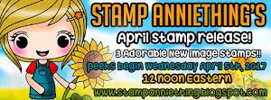 SAT April Stamp Release