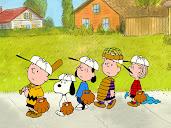 #6 Charlie Brown Wallpaper