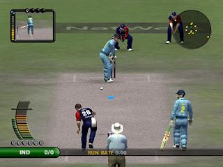 IPL Cricket Bowling