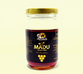 MADU KELULUT