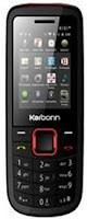 low cost mobile Karbonn K101