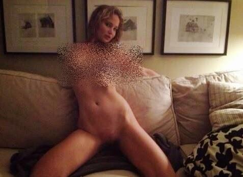Jennifer Lawrence's Nude Leak 2