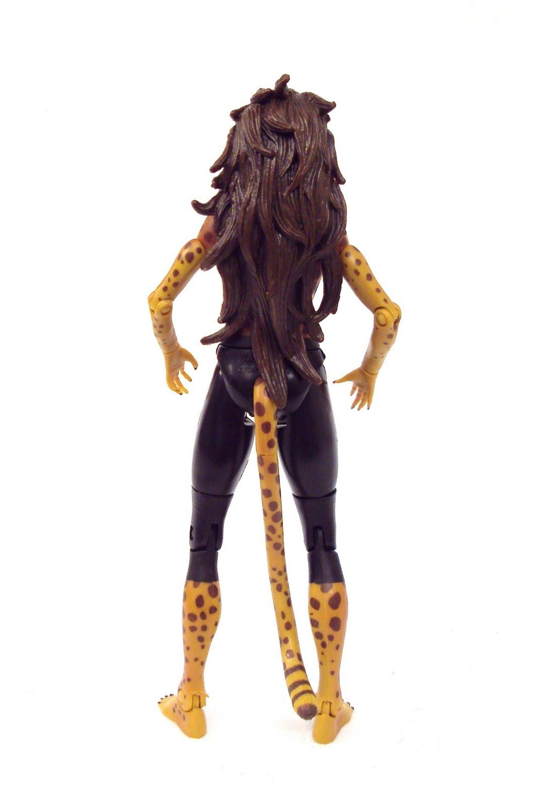 3Bs Toy Hive: DC Universe Classics, Cheetah (Classic