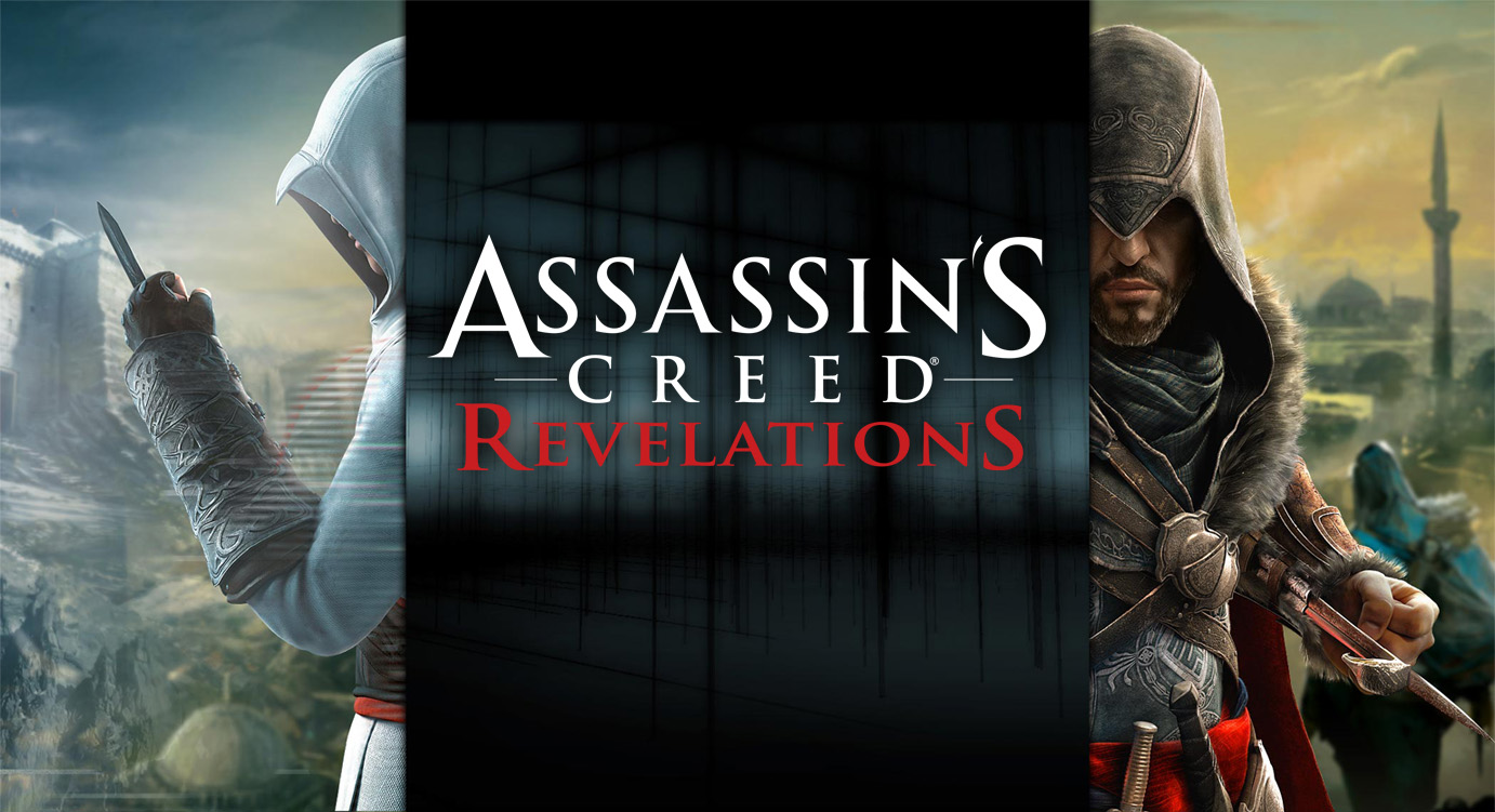 [Spoilers] Guía completa de Assassin's Creed Revelations [Spoilers]