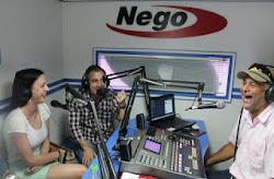 Nego da Rádio T...!