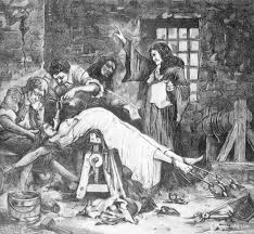 Inquisição Espanhola