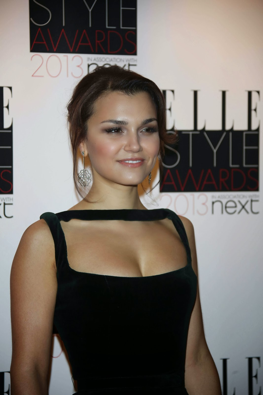 Samantha Barks summary   Film Actresses