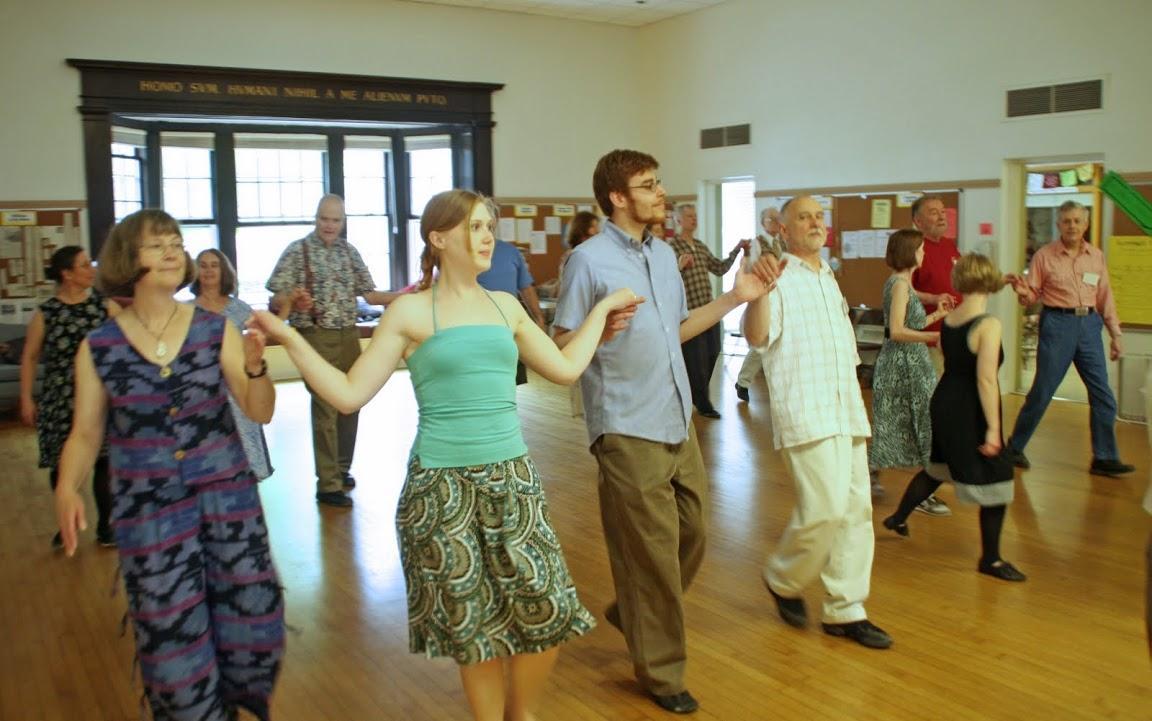 english dance