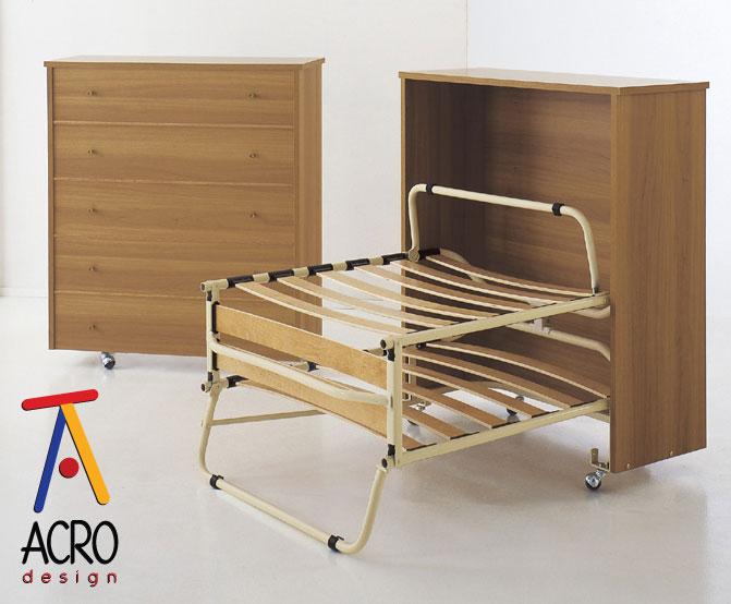 Sistemi LETTI A SCOMPARSA by Acro Design - Lissone, Monza e Brianza ...