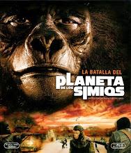 El Planeta de los Simios 5: La conquista del planeta de los simios (1973)