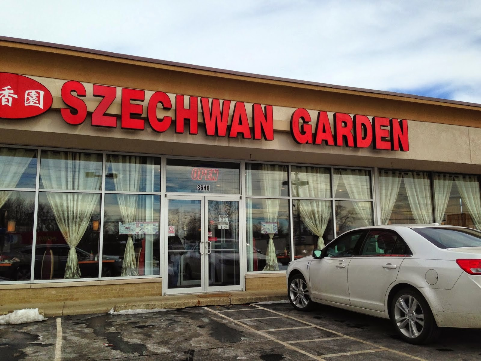 Indianapolis restaurant scene szechwan garden revisit for China garden restaurant indianapolis in