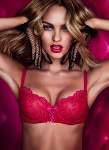 andice Swanepoel Victorias Secret Valentines Special