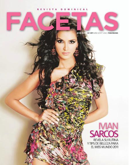 Ivian Sarcos