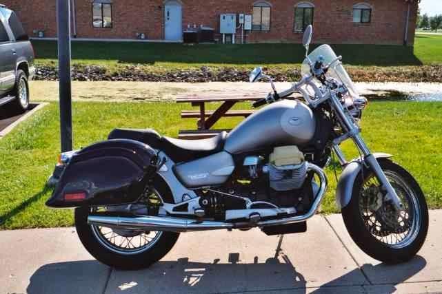 Moto Guzzi California Aluminium Bikes Images
