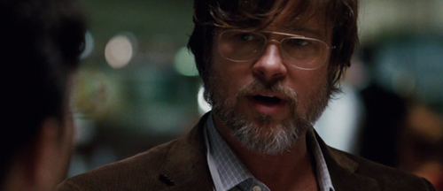 The Big Short Movie Trailer and Images