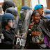 Why Some of Us Will Not, Cannot, and Do Not Post about Baltimore