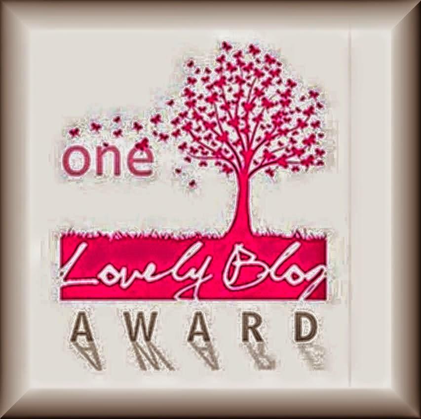 Premio desde Un hogar para mis cositas
