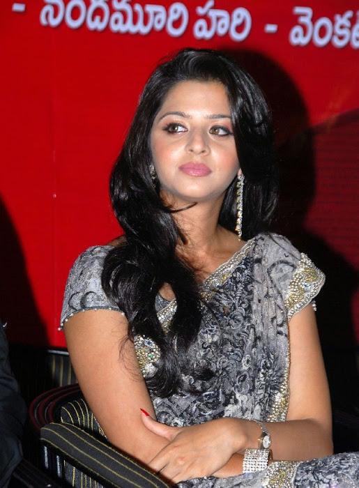 vedika saree at daggaraga dooramga audio release functiom actress pics