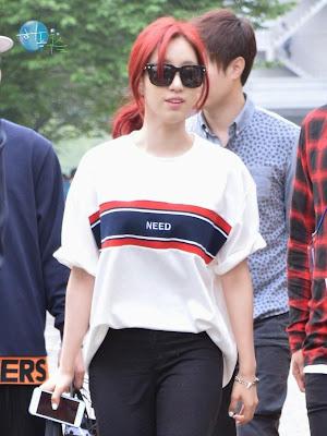 Eunjung T-ara ELSIE