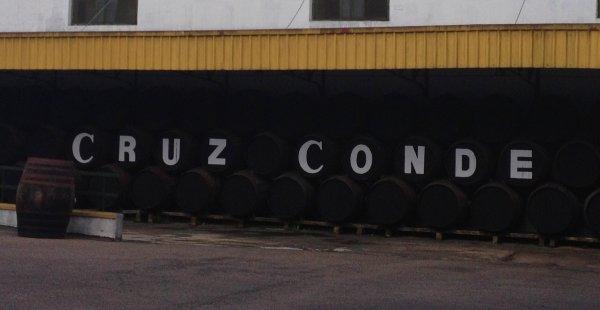 Bodegas Cruz Conde