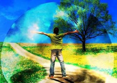 Roti Hidup: Roh jahat dalam Perjanjian Lama dan Perjanjian ...