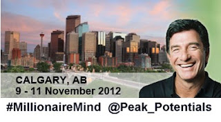 3-Day Millionaire Mind Intensive in Calgary