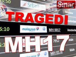 SENTAP! 2 BAYI DALAM PESAWAT MH17