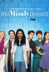 The Mindy Project 2x01
