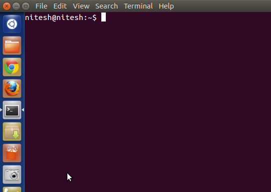 ubuntu essay