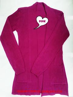 cardigan labuh muslimah, cardigan, cardigan murah, cardigan blogspot, long cardigan, long sleeve cardigan, pink cardigan, cardigan sopan, cardigan online