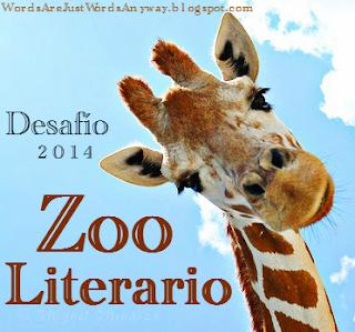 Desafío Zoo Literario