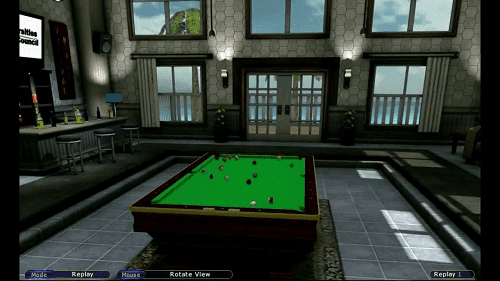 Download Game Billiard : Virtual Poll 4 PC Full Version 1