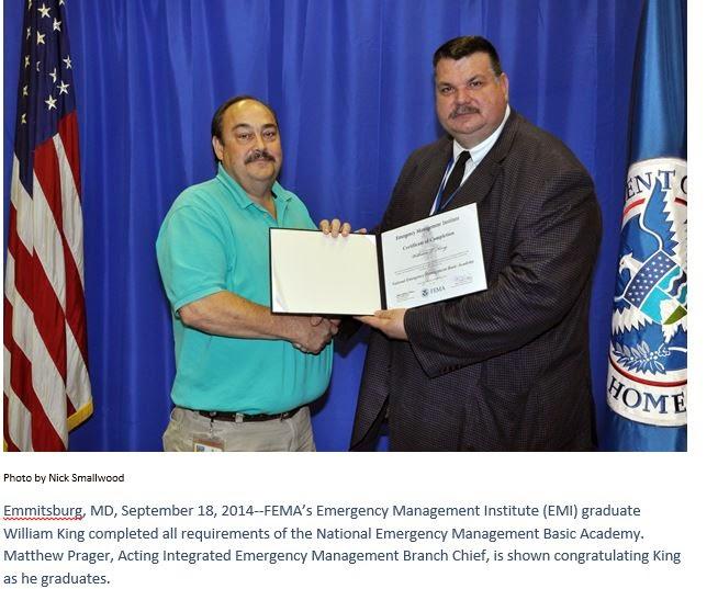 Winston Web News: Louisville, MS Resident Graduates from ...