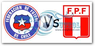 Ver Chile Vs Perú Online En Vivo