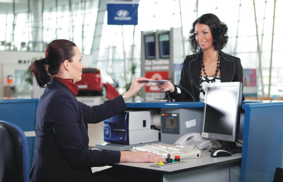 Eurocámara mantiene reservas al registro europeo de pasajeros pese a cambios