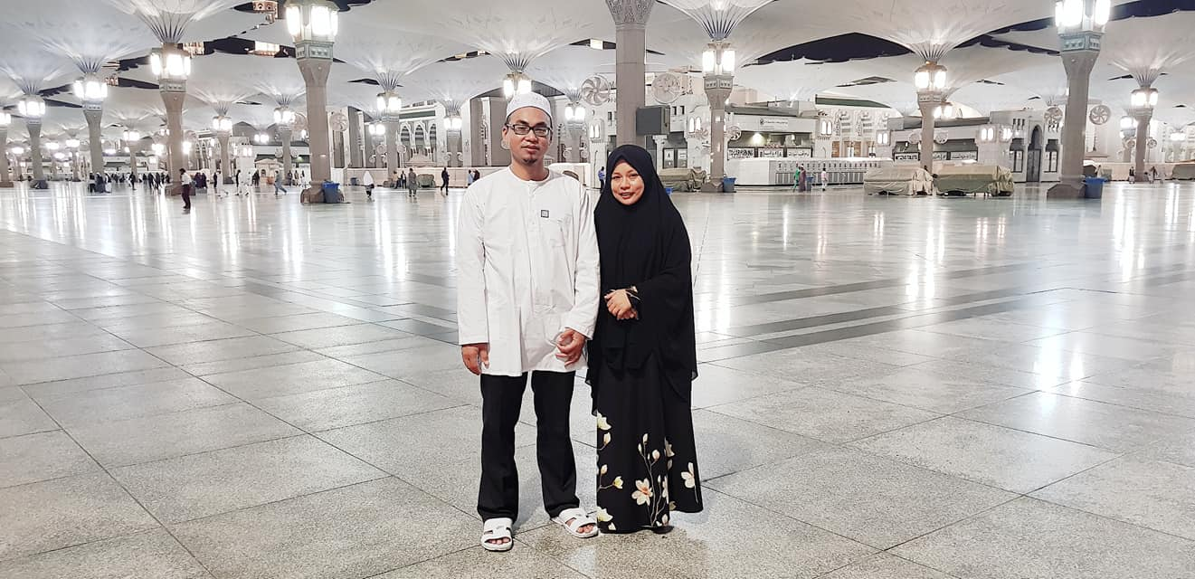 Umrah 2018