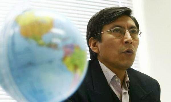 Tavera: Los medios deben educar ante un eventual terremoto